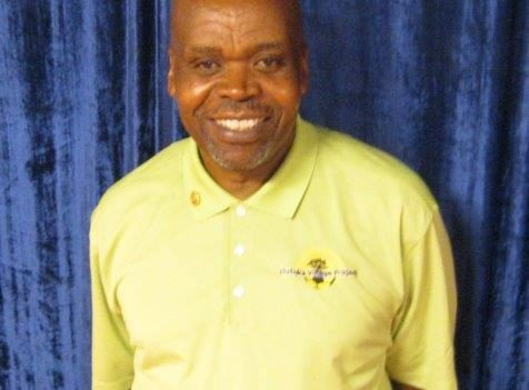 The Chituka Village Project in Malawi! Keni Banda, Founder & President