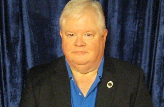 A Taste of Mercy, Richard Zazycki, Executive Director