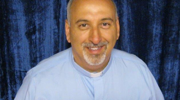 Armenian Festival, Fr. Stephanos Doudoukjian, Pastor