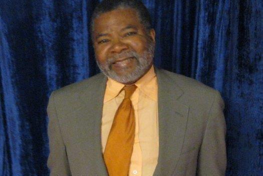 Smokey Robinson Tribute, Don (The Soul Man) Hyman, Performer and historian